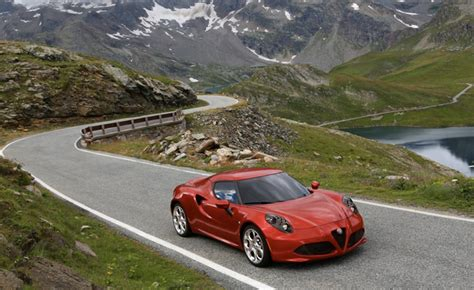 Alfa Romeo Us Return by Mercedes Forum Alfa Romeo Us Return Delayed Until 2014