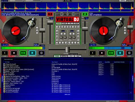 console dj virtuale s atomix dj v5 megagames