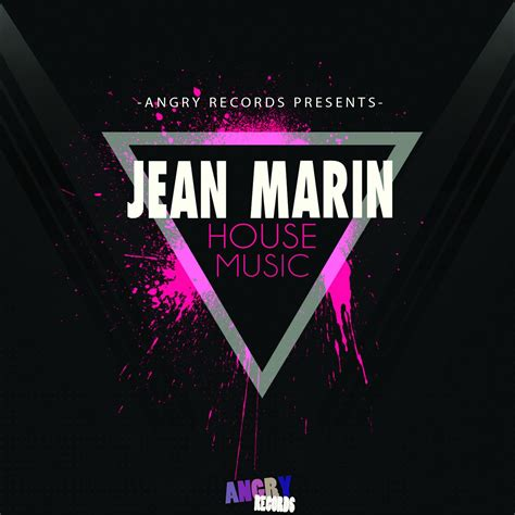 house music album covers house music single jean marin mp3 buy full tracklist