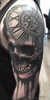 clock tattoos tattoo designs tattoo pictures