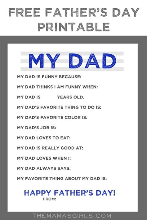 s day mp4 free free father s day printable inspiration