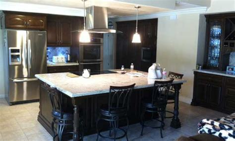 kitchen cabinet company secrets to making your kitchen look bigger cabinet