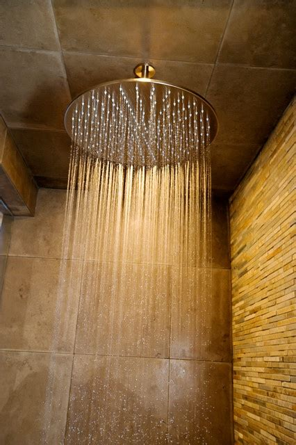 ceiling shower remodeling ideas