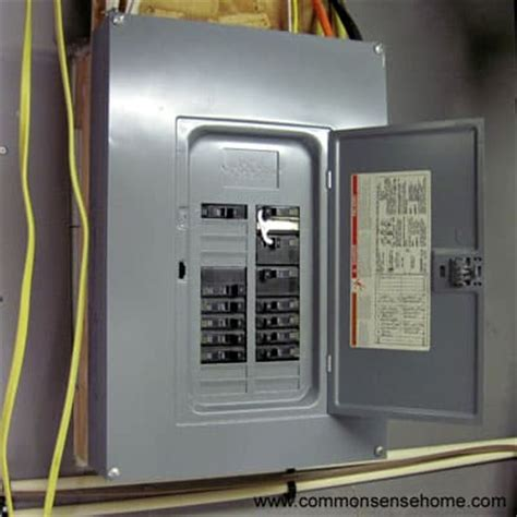 dog house electrical box emergency power options for your home