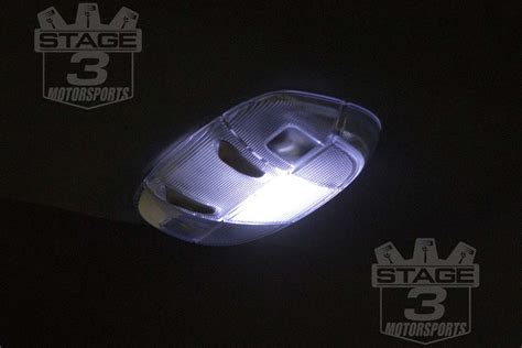 Recon Interior Lights by 2004 2014 F150 Svt Raptor Recon Led Dome Lights 264165