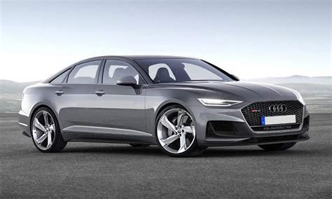 New Audi Rs6 2018 by 2018 Audi Rs6 Changes Release Date 2018 2019 Best Car