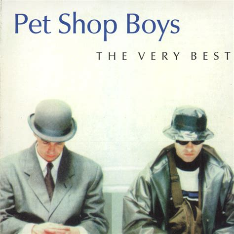 pet shop boys the best pet shop boys the best cd at discogs