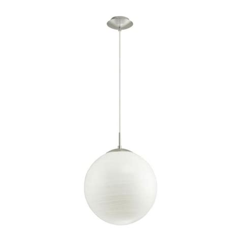 Globe Pendant Ceiling Lights by 90009 Milagro 1 Light Large Globe Chrome Ceiling Pendant Lighting From The Home Lighting Centre Uk