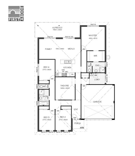 venetian floor plan the venetian by first abode house and land perth