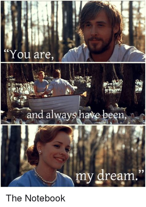 The Notebook Meme - 25 best memes about the notebook the notebook memes