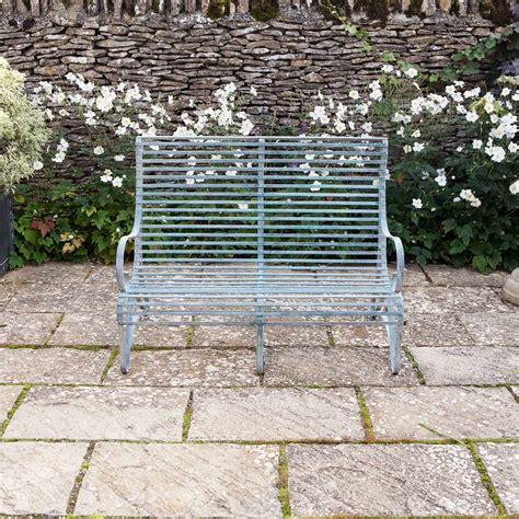 metal garden bench uk best 25 metal garden benches ideas only on what is model 53 chsbahrain com