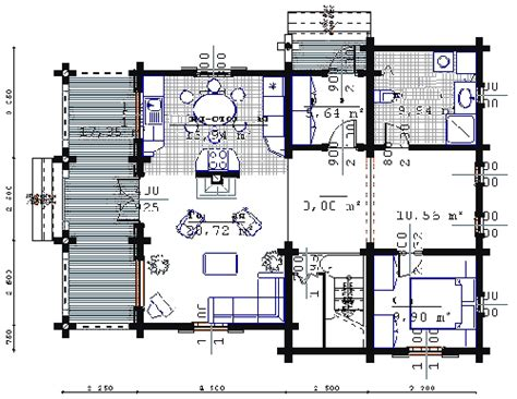 nell wooden 4 bedroom house plans uk four bedroom cabin house plan view