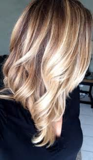 do it yourself highlights for brown hair ombre or balayage color do it yourself at home dark