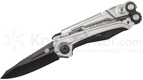 sog multi tool parts sog rc1001 reactor multi tool 2 5 quot black assisted opening