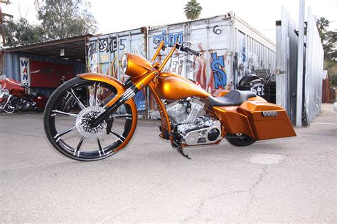 Bike Sweepstakes - paul yaffe s bagger nation easyriders sweepstakes bike