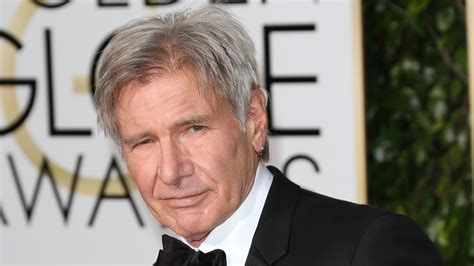 new harrison ford harrison ford new haircut hairstylesmill