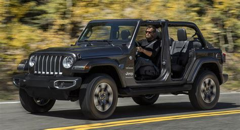 jeep open roof price 2018 jeep wrangler pricing starts at 28 190