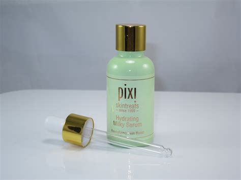 pixi hydrating serum review musings of a muse