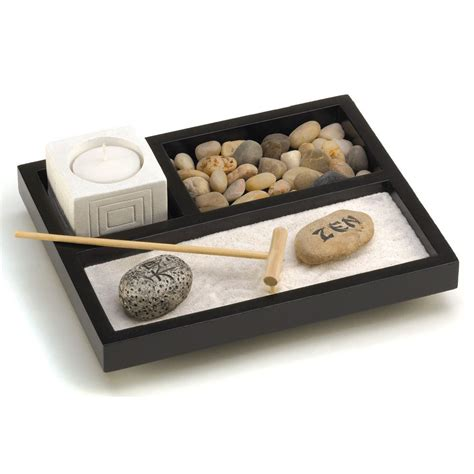zen garten miniatur set miniature zen garden set lifestyle showrooms llc