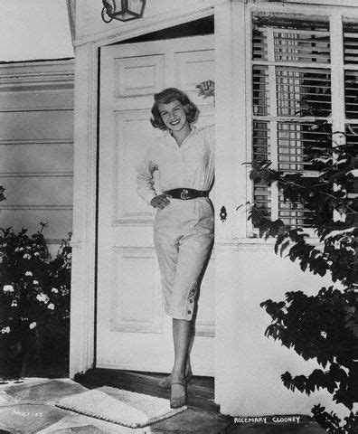 rosemary clooney halloween songs 17 best images about rosemary clooney on pinterest