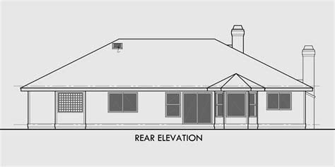 single level house plans one house plans single level house plans 3 bedroom