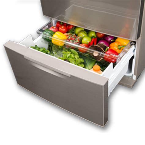 Vegetable Drawer by Mr Ex562 Multi Drawer Refrigerator Mitsubishi Electric