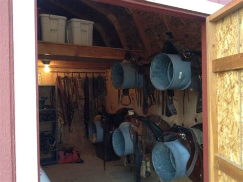 17 best images about saddle racks on wall