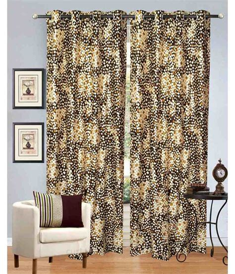 fantasy home decor fantasy home decor set of 2 door eyelet curtains buy