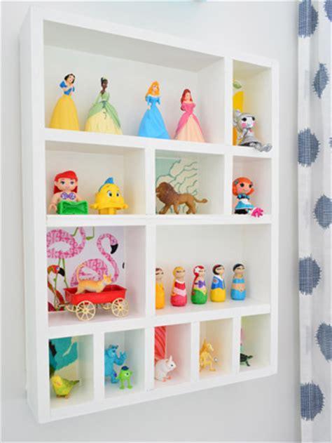 Sherry Shelf by How To Make A Figurine Cubby House