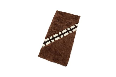 chewbacca rug a 72 item wars home goods gift guide vulture