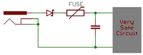 how to connect diodes in series diodes learn sparkfun