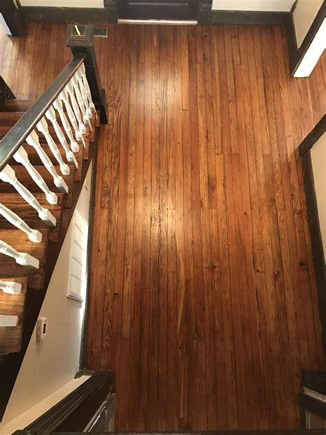 best 25 hardwood floor refinishing ideas on - 100 Floors 25 Help