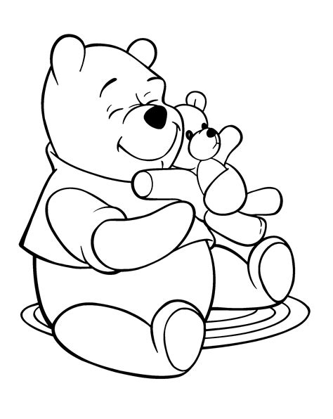 teddy bear coloring pages online coloring pages teddy bear coloring home