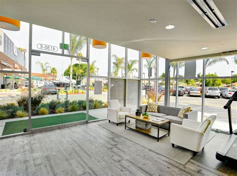 house of fitness fitness center design culver city ktgy architects