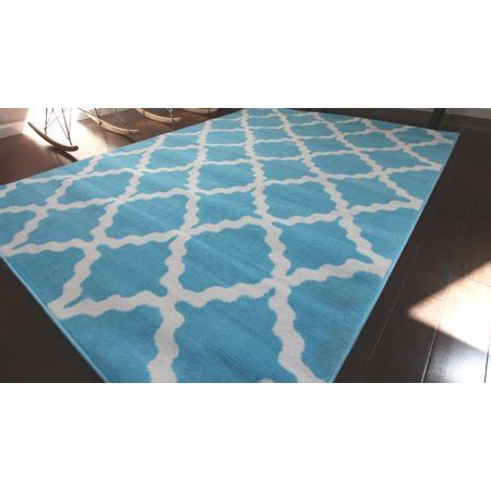 modern area rugs white and light blue generations contemporary pattern light blue white modern
