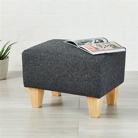 small ottomans and footstools edward footstool by footstools and more