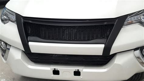 Grill Model Raptor Grand Fortuner toyota fortuner replacement model 2014 autos post