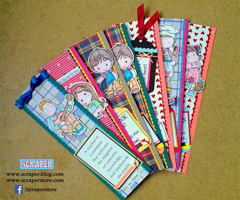 Handmade Bookmarks With Quotes - handmade bookmarks with quotes quotesgram