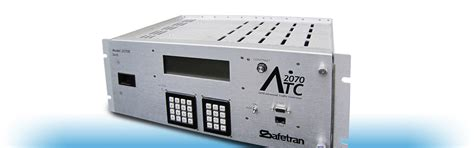 Traffic Light Controller by 2070c Econolite Traffic Light Controller Asc 3 Lx 2070