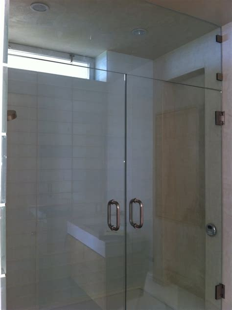 Shower Definition Steam Shower Door With Transom 3 8 Quot Frameless Yelp