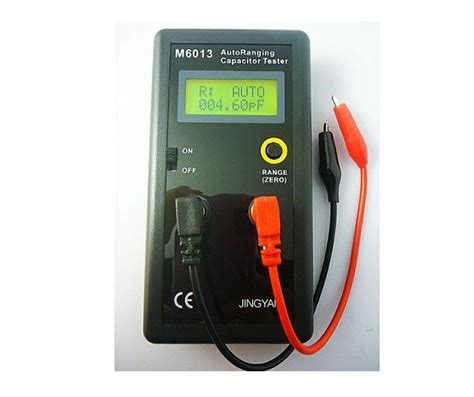 best hvac capacitor tester 28 images capacitor tester beweging best hvac capacitor tester