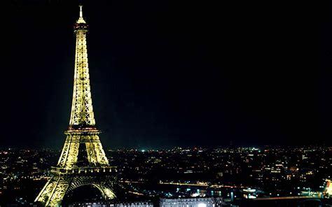 imagenes hd torre eiffel fondo pantalla torre eiffel noche