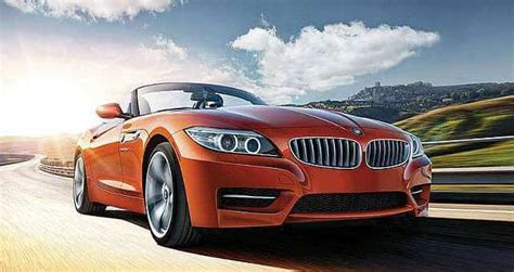 2017 bmw z4 release date mpg price car reviews 2015 2016
