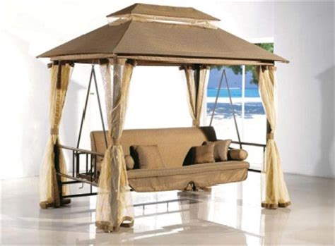 swing roof outdoor swing with roof get ya some pinterest