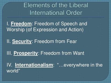 is this the end of the liberal international order the munk debates books the liberal international order