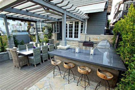 outdoor kitchen bar stools 12 outdoor bar stool designs ideas design trends