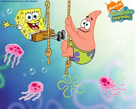 spongebob cartoon wallpaper spongebob wallpapers spongebob and patrick wallpapers