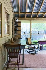 screen porch roof primitive screened porch kind of like this roof with the