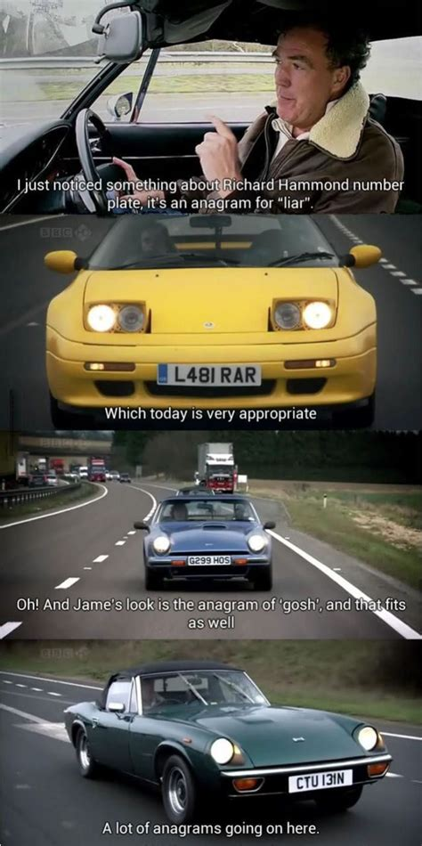 Top Gear Memes - clever clever top gear