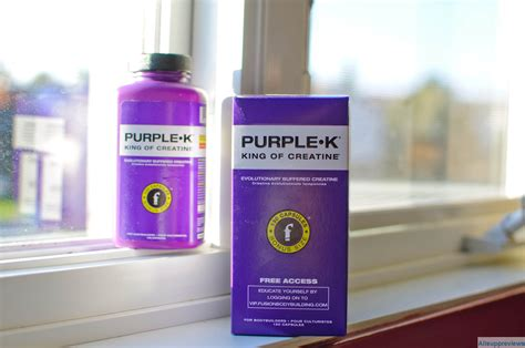 purple k supplement purple k reviews fusion